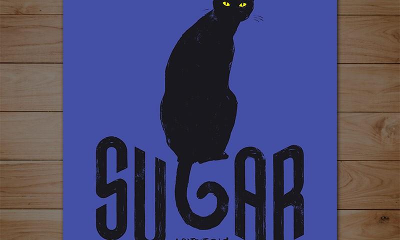 Sugar – Leven als kat