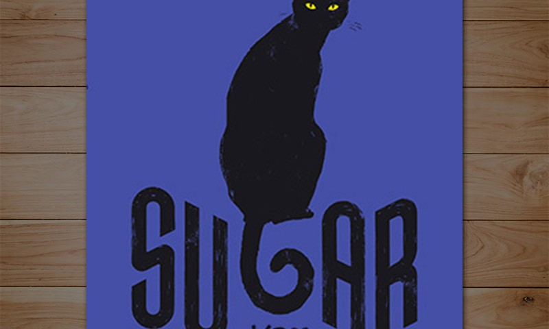 Sugar in het Pools